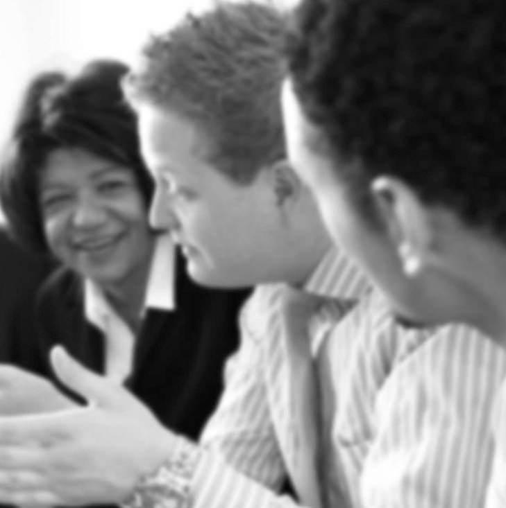 líder em consultoria especializada em marketing, publicidade e Business Development